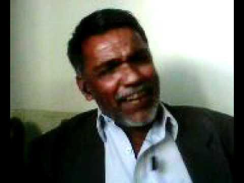 KALA BABA (PERVEZ) NICE SINGER OF MANSEHRA ABBOTABAD HARIPUR...