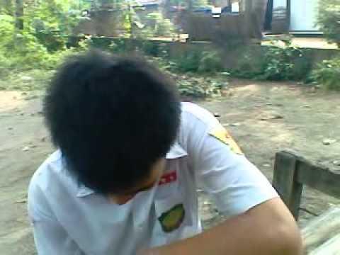 Ngajak Duel Tpi Anak Sekolah Nya Takut video