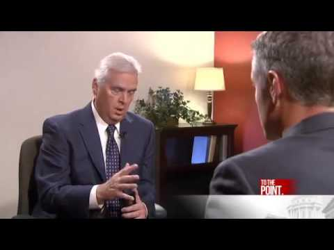 Senator John Proos Talks about the Gas Hike and new Energy Bill