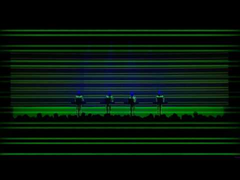 Kraftwerk - Aero Dynamik