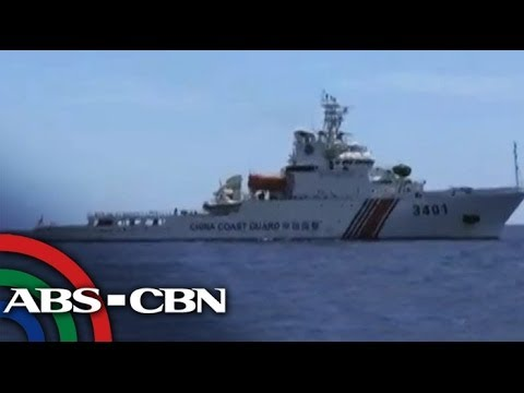 PH ship evades Chinese blockade, reaches Ayungin Shoal