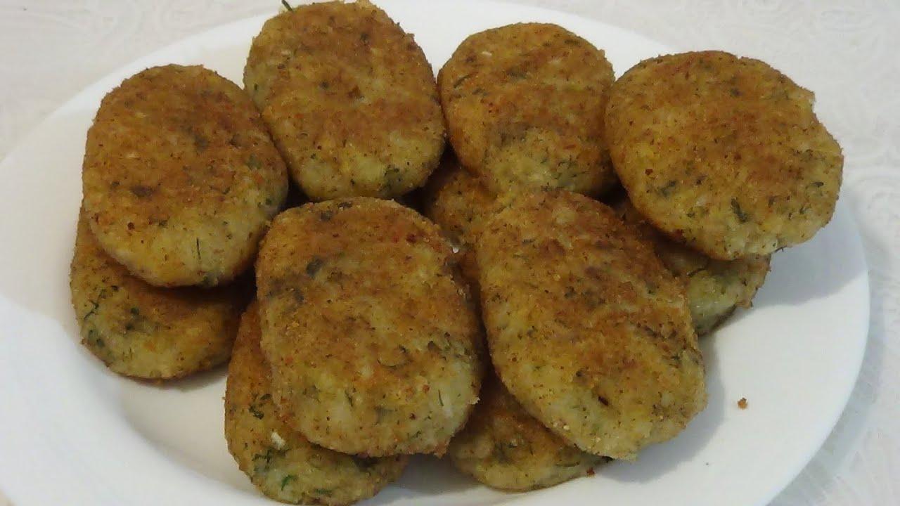 Постные капустные котлеты из сырой капусты рецепт с пошагово