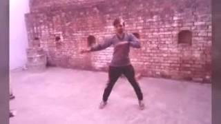 Dance on Teri meri robotic mix
