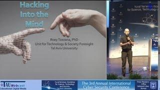 אמולציה של המוח האנושי במחשב - Creating Cyber Ecosystems