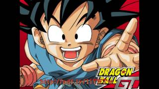 Descargar todos(64) los capitulos de dragon ball GT completos en audio latino MEDIAFIRE 2017