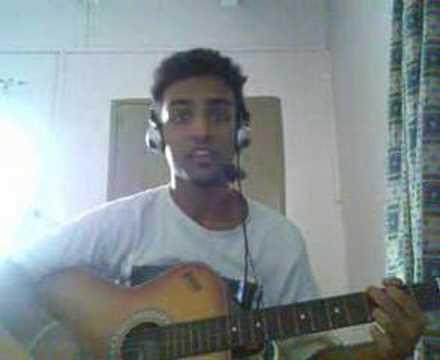 Malal(cover) Abbas Ali Khan funk