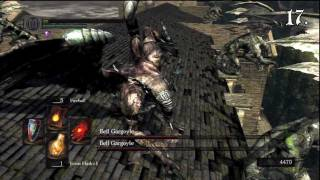 PREPARE TO DIE! - 101 Dark Souls Deaths