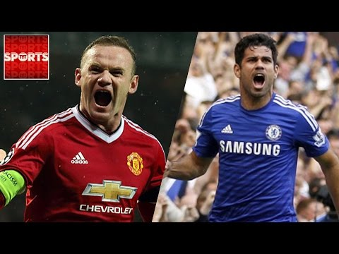 Chelsea vs. Manchester United, Last Chance At Top 4?! [Jose Mourinho Causing Bad Blood?]