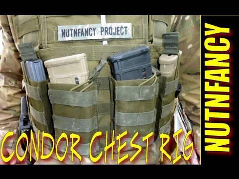 Condor Chest Rig: