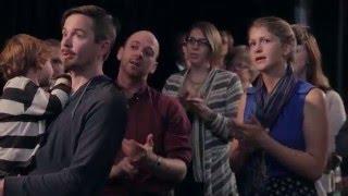 Flash Chorus sings  quotComfy In Nauticaquot by Panda Bear A Cappella