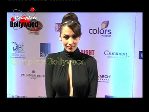 Katrina, Malaika Arora Khan & others at the Red Carpet of