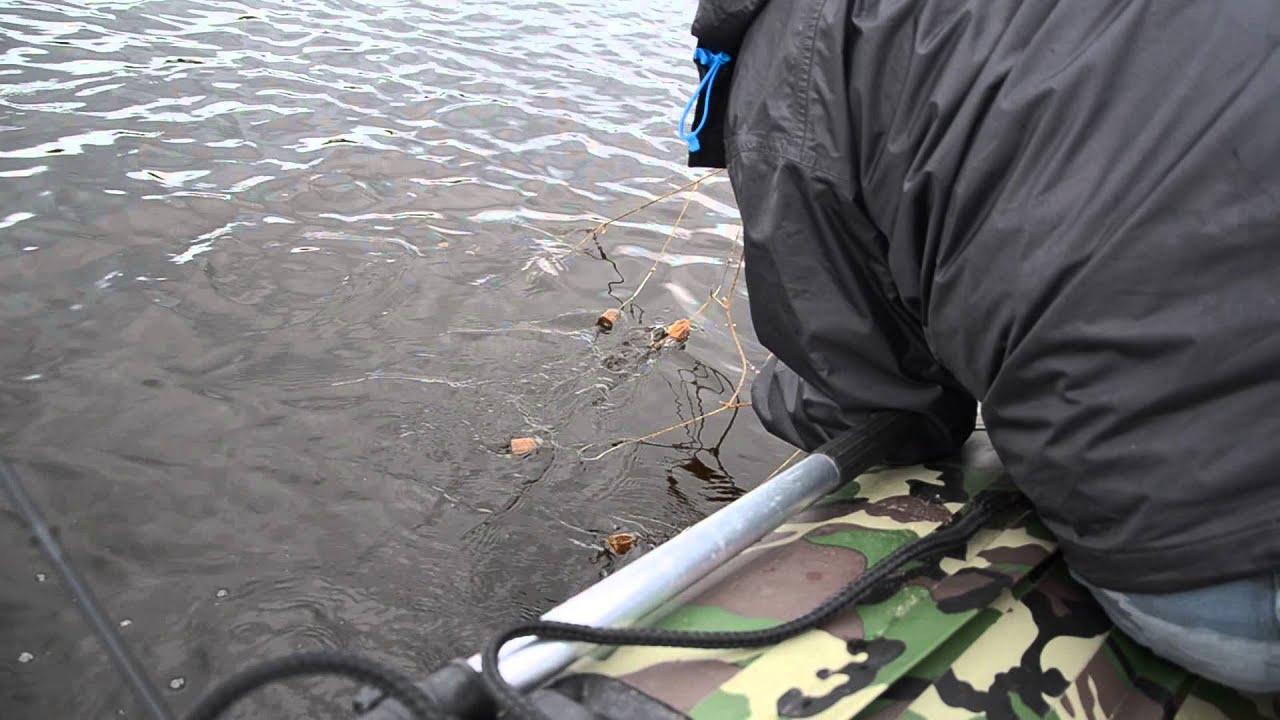 Как сделать перемет и ловить рыбу, не нарушая закон? 99