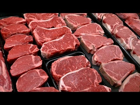 Processed and Red Meat Found to Increase Cancer Risk, Says WHO