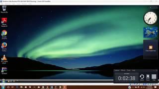 Windows Vista Business RTM x86 (Dell OEM) in Virtualbox!