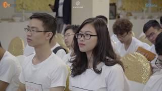 Ankr Network &  Blockcloud Roadshow  Bigcoinvietnam