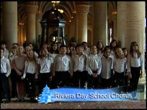 Riviera Schools Chorus - 12/19/2011