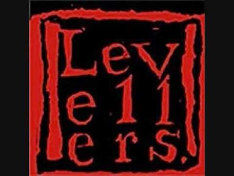 Levellers - Dirty Davey