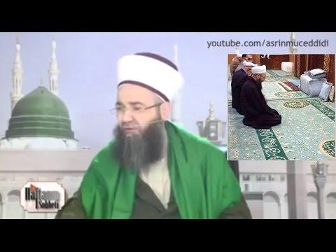 C�bbeli Hoca Menzil �eyhini Abdulbaki Hz Ziyarete Gittim