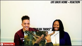 """LIFE BACK HOME"" 