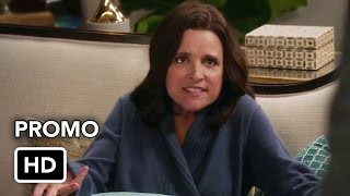 "Veep 6x07 Promo ""Blurb"" (HD)"