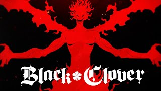 Black Clover - Opening 6   Rakugaki Page