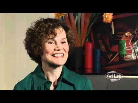 Meet the Author: Judy Blume