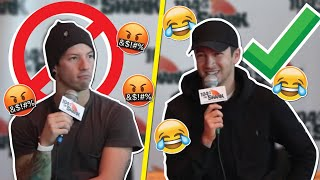 IF you DON'T LAUGH you are 100% a FAKE FAN (Twenty One Pilots)