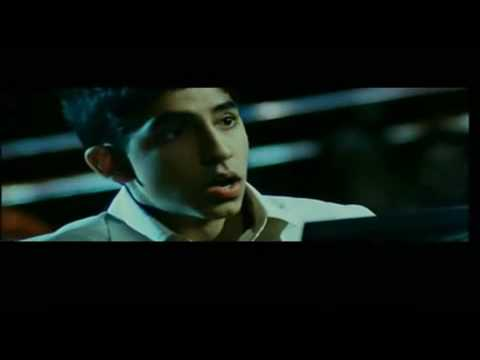 Pussycat Dolls - Jai Ho Slumdog Millionaire Movie Music Video...