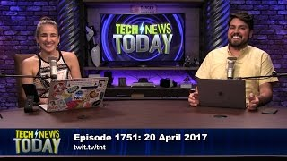 Tech News Today 1751: Palmer Luckey is Back, Sort Of