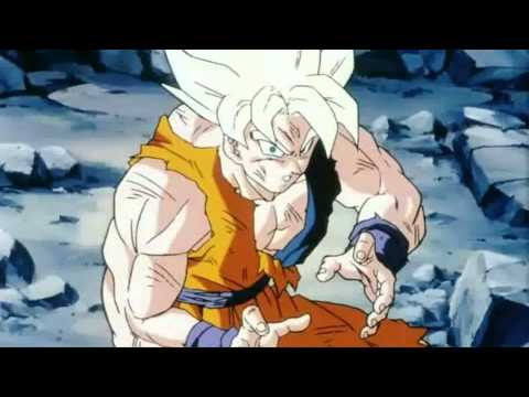Z Fighters Goku Vs Broly Full Fight[batalla Completa] - 55 Escape Amv Hd 1080p video