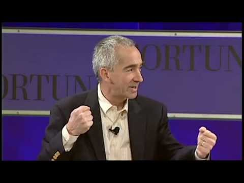 One on One with Google CFO Patrick Pichette (Brainstorm Tech 2011)