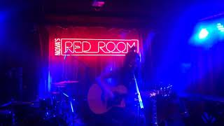 Amy Shark All Loved Up Red Room Sydney