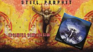 Watch Steel Prophet Look What Youve Done video