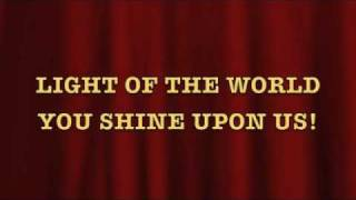 Watch Matt Redman Light Of The World video