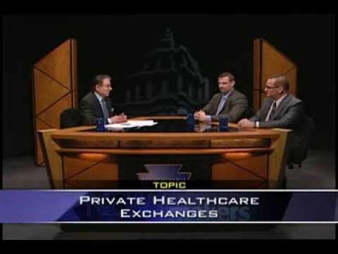 Pennsylvania Newsmakers 1/19/14: Medical Marijuana, Ed. Funding, and Private Healthcare Exchanges