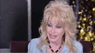 DOLLY PARTON on WHITNEY HOUSTON — Diva on Diva