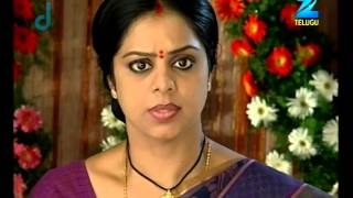 Mangamma Gari Manavaralu - Episode 340 - Best Scene