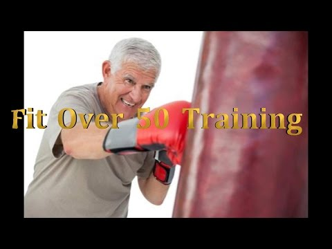 Fitness over 50 | The Secret Guide to Staying Fit