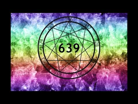 ★ Solfeggio Frequencies ★ 9 Tone Solfeggio Scale Meditation (asmr) video