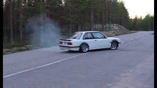 How to turbo BMW m50/m52 engine, S03E06