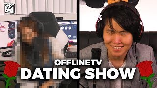 DISGUISED TOAST FINDS LOVE l OFFLINETV DATING SHOW