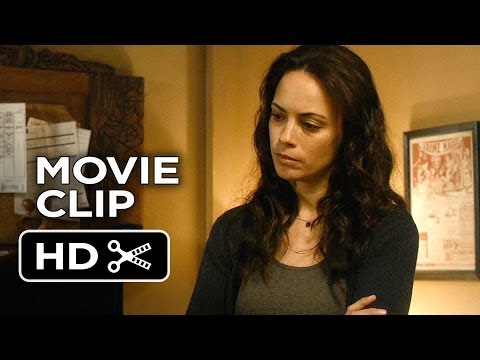 The Past Movie CLIP - Apologize (2013) - French Drama Movie HD