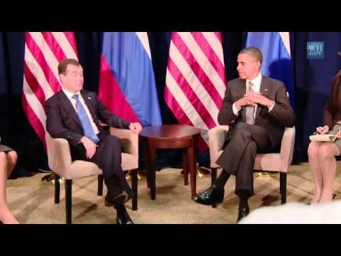 Переговоры президентов США и России в Гонолулу, Гаваи