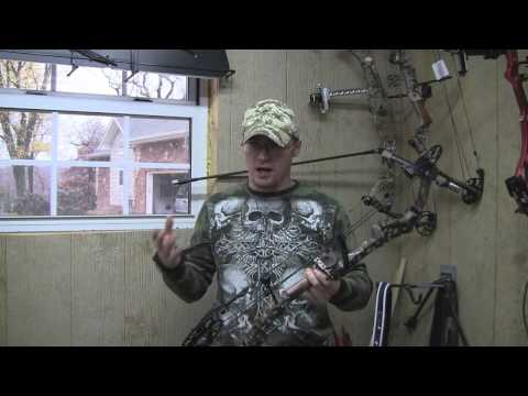 2013 Bow Review: Mathews ZXT