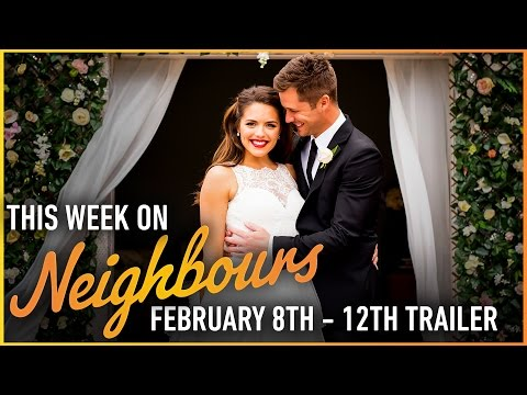 This Week On Neighbours (February 8th - 12th)