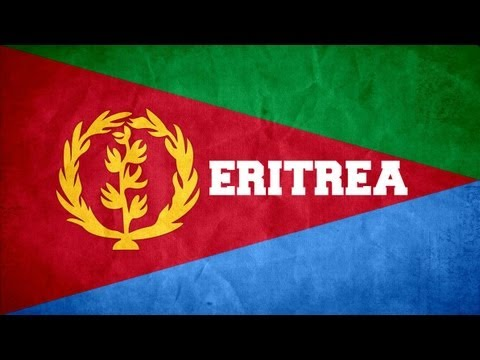 ♫ Eritrea National Anthem ♫