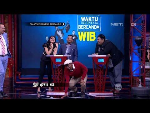 download lagu Waktu Indonesia Bercanda - DJ Yasmin Salah Nanya, Penonton Ngakak 5/5 gratis