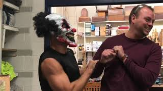 Scare Compilation, Scare Pranks, Teacher Talent Show
