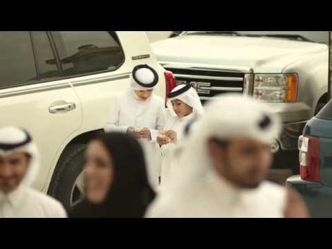 Intelligence Qatar - Showcase Video for Qatar Cancer Society