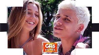 MC Pedrinho - Amores Brilhantes (Video Clipe) Studio THG